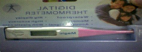 Termometer Gea alkes medis alkes medis termometer