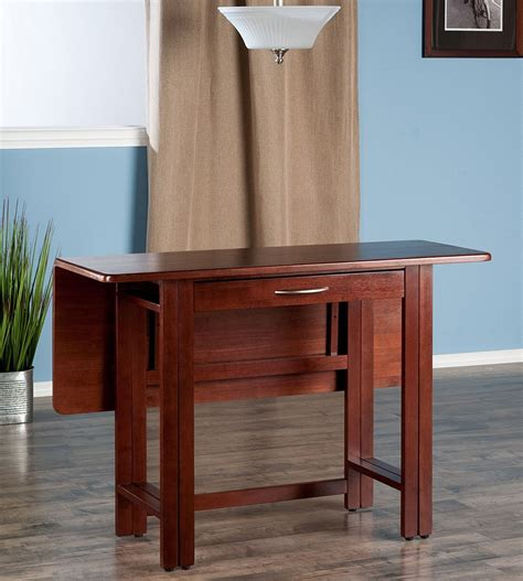 drop leaf table design stylish drop leaf table designs with plenty to