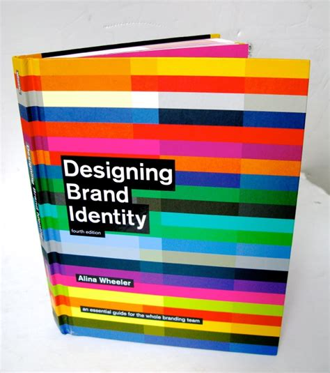 designing brand identity an 1118099206 required reading designing brand identity by wheeler mari pfeiffer writer web