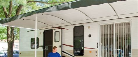 solera rv awnings lippert lci rv awning solera awnbrellas