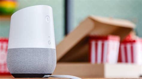 preguntas para google home google home el altavoz inteligente que responde a todas