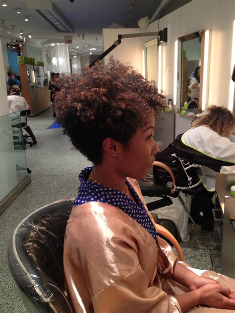 percision natural hair cut salon new york natural haircut my deva cut from devachan salon curlz