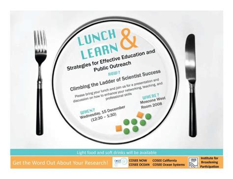 Lunch And Learn Presentation Template Lunch And Learn Presentation Template Lunch And Learn Presentation Template Tomyads Free