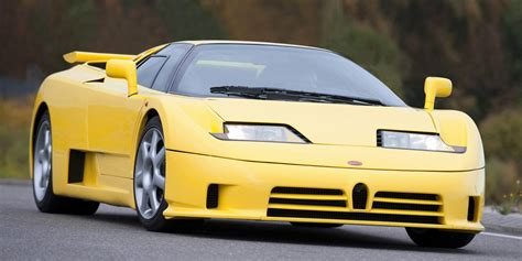 bmw supercar 90s coolest 90s supercars