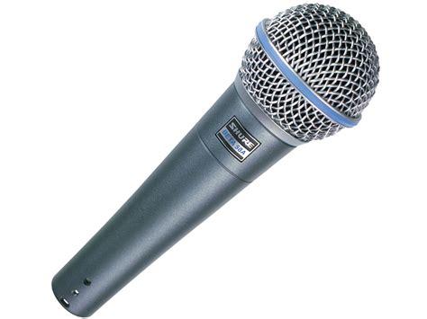 Microphone Krezt Beta 58 avis d utilisateurs shure beta 58a audiofanzine