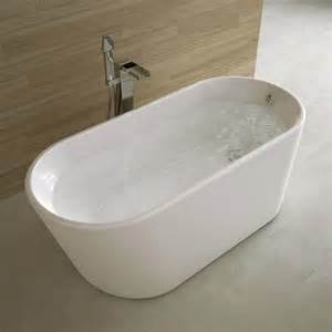 baignoire 238 lot ovale 162x72 cm dimension