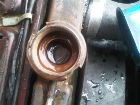 Radiator Hose Mazda Vantrend Atas vantrend otomotif dan herbal