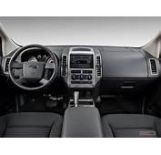 2010 Ford Edge Interior  US News &amp World Report