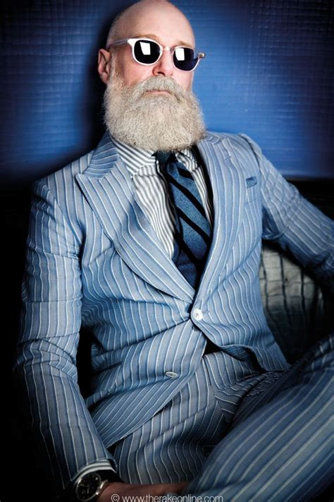 grey hair and beard and tattoos men pinterest beards 11 best images about b e a r d and aiden on pinterest