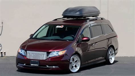 bisimoto odyssey the 1029 hp bisimoto honda odyssey goes up for sale