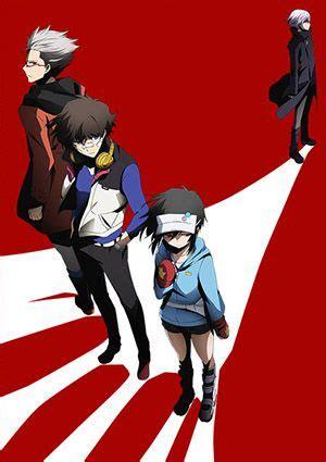 1 Animeland Tv by Re Hamatora Dub Gt Http Animeland Tv Re Hamatora