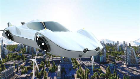 uber  working  nasa  introduce flying cars  los