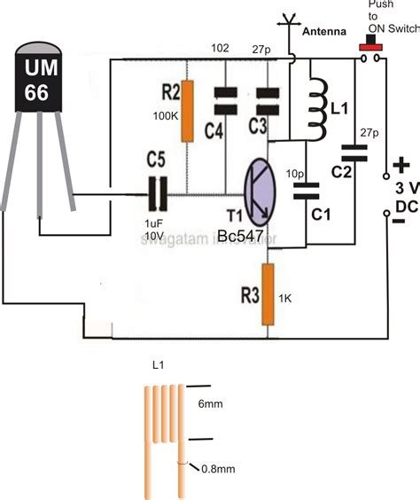 fm radio receiver circuit diagram pdf circuit diagram images