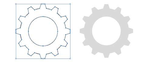 illustrator tutorial zahnrad zahnr 228 der mit illustrator erstellen 187 pxlschbzzr