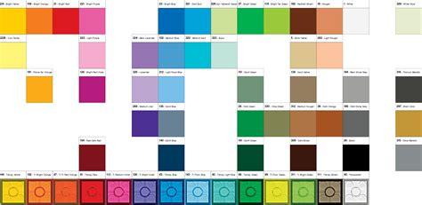color palette 2016 moulding colour palette 2016 brickset lego set guide