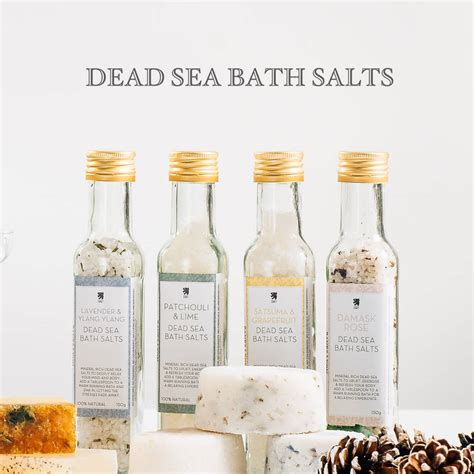 Handcrafted Skincare - n mix handmade organic bath and skincare set by banks