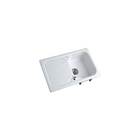 Allia Evier by Axiome 80 233 Vier 224 Encastrer R 233 Versible Blanc Allia 00660000000