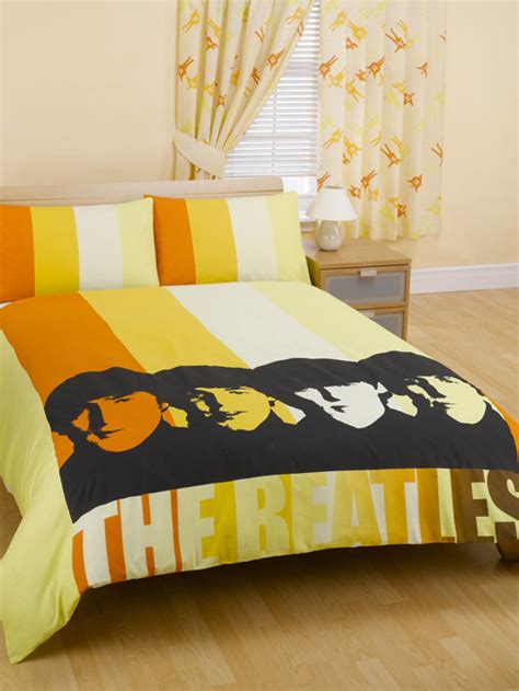 the beatles bedroom the beatles duvet covers