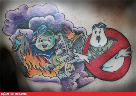 hitler tattoo daily ghost what