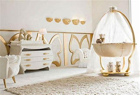 Luxury Nursery Decor Interiors Nursery Decorating Ideas Cat Arambulo Antonio
