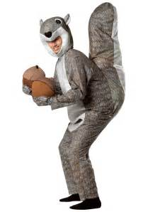 squirrel costume funny animal halloween costumes