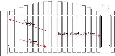 altezza ringhiera strumenti architettura gt ringhiera gt ringhiere balaustre