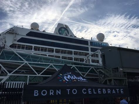 housing first mobile al for first time in five years a cruise ship s itinerary includes alabama al com