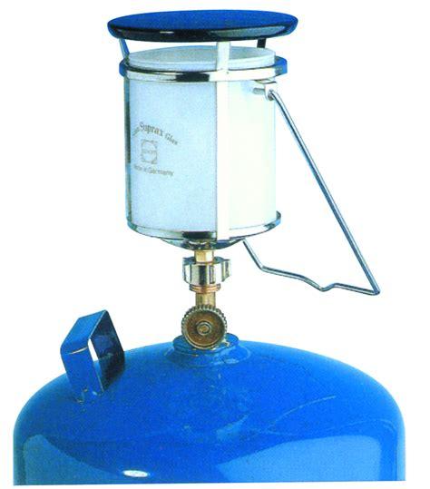 illuminazione a gas lade a gas tecnogas