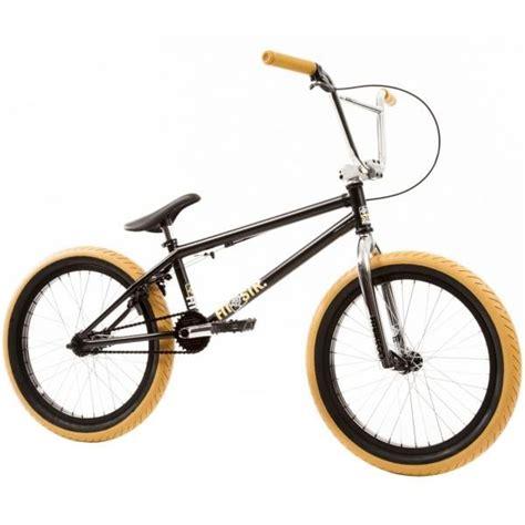 Mat Bike by Fit Bike Co Str 20 Quot Bmx Mat Black 2017 Probikeshop
