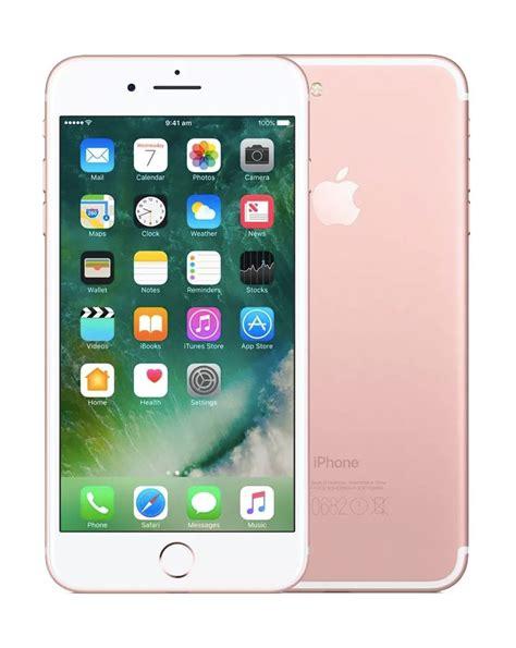 buy apple iphone 7 plus 32gb gold at best price in ksa xcite