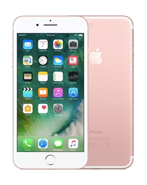 buy apple iphone   gb rose gold    price  kuwait xcite