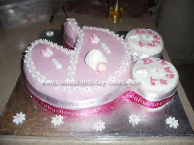 Coolest Baby Shower Cakes by Coolest Stroller Baby Shower Cake