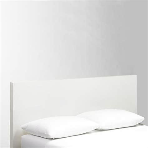 white storage headboard storage bed headboard white west elm