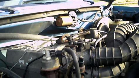 small engine repair training 2011 ford f150 instrument cluster new motor mounts on the f150 this video is not a how to video youtube