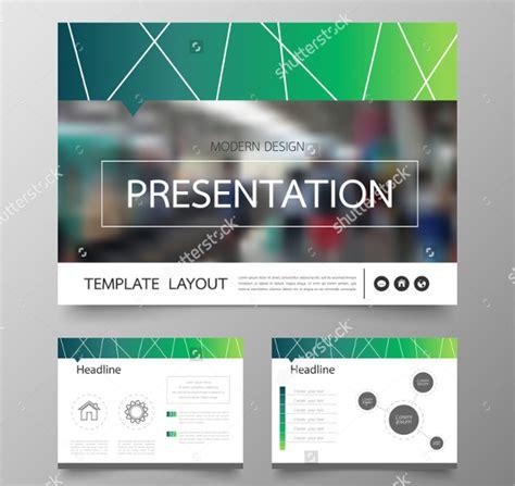 27 horizontal brochure templates free psd ai eps