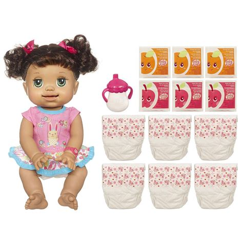 Baby Alive Baby Real baby alive real as can be baby doll hasbro