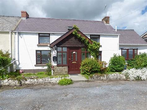 Saundersfoot Cottage by Cottage In Saundersfoot A Beautiful Semi Detached