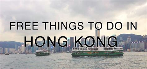 top free things to do in hong kong ovolo hotels useful tips archives hkfreewalk
