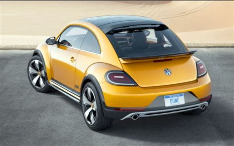 2019 Volkswagen Beetle Dune by 2019 Volkswagen Beetle Dune Redesign And Review