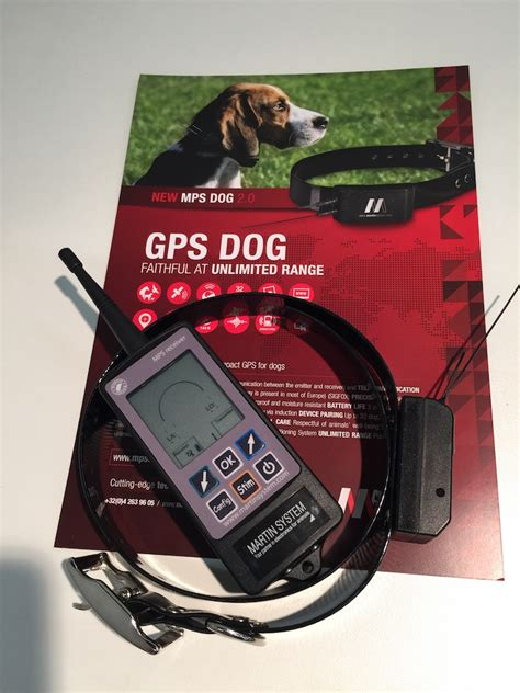 mps dogs iwa 2017 martin systems mps 2 0 hundeortungsger 228 t frankonia