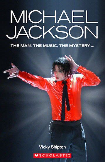 Michael Jackson Biography Pictures | secondary elt readers level 3 level 4 michael jackson