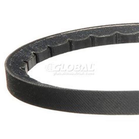 browning 3vx450 gripnotch v belts 3vx belt section 358