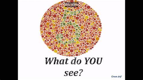 green color blind test color blindness test issb test green defence academy