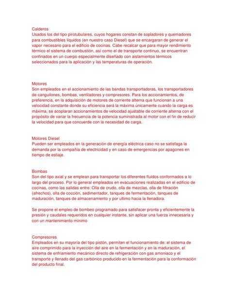 informe mller puntos de informe de visita a sab miller
