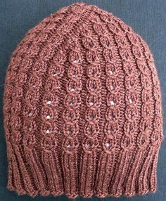 hat pattern using magic loop spiral knit hat free pattern i prob wouldn t wear this
