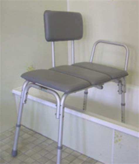 bathroom transfer bench aquacare bath transfer bench independent living centres