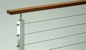 Railing Systems Rainier Stainless Steel Cable Railing Free Estimate