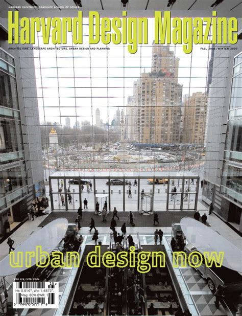 urban design journal harvard design magazine no 25 urban design now