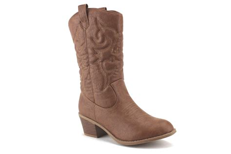 designer boots for new s bdw 14 stitched designer leg western style