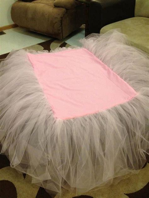 tutu bed skirt best 20 tulle crib skirts ideas on pinterest crib
